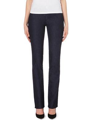 ARMANI JEANS Straight-legged jeans