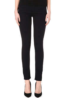 ARMANI JEANS H15 skinny mid-rise jeans