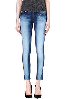 TRUE RELIGION Chrissy skinny jeans