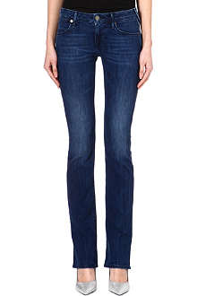 TRUE RELIGION Chrissy mid-rise skinny jeans