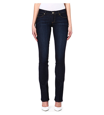 PAIGE DENIM Skyline skinny jeans (Carson