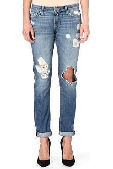 PAIGE DENIM Jimmy Jimmy skinny mid-rise jeans