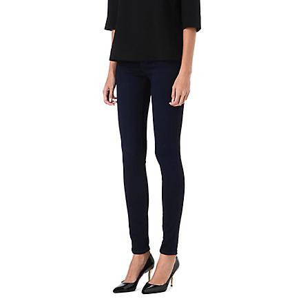 PAIGE DENIM Verdugo skinny mid-rise jeans (Brienne