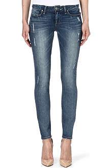 PAIGE DENIM Verdugo ultra-skinny mid-rise jeans
