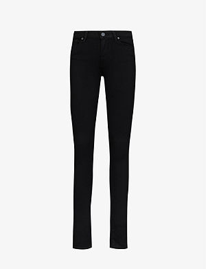 PAIGE DENIM Verdugo ultra-skinny mid-rise jeans