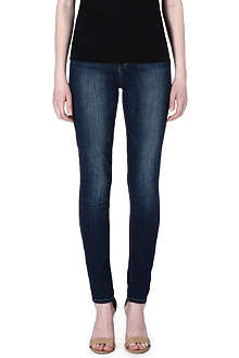 PAIGE DENIM Hoxton ultra-skinny high-rise jeans