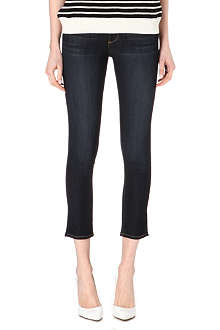 PAIGE DENIM Kylie cropped jeans