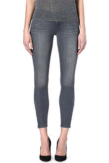 PAIGE DENIM Verdugo ankle zip