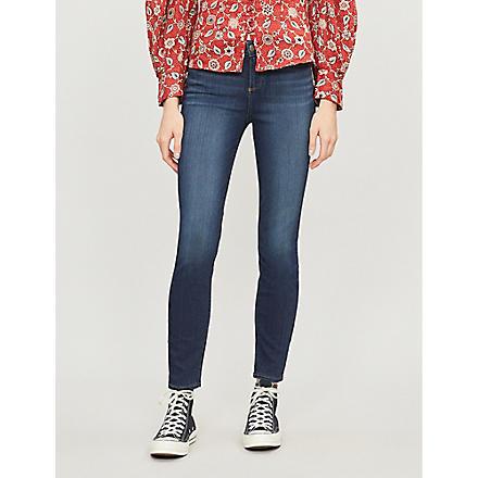 PAIGE DENIM Verdugo ankle jeans (Nottingham