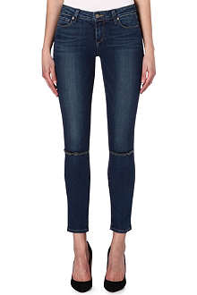 PAIGE DENIM Skyline ankle length jeans