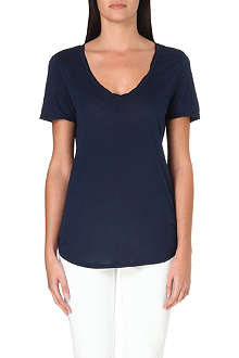PAIGE DENIM Loose-fitting t-shirt