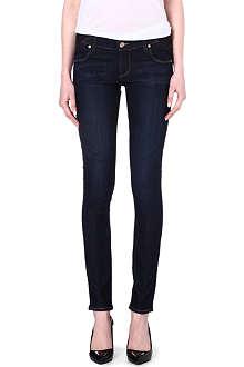 PAIGE DENIM Maternity Skyline skinny jeans