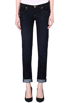 PAIGE DENIM Maternity Jimmy Jimmy jeans