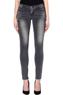 LEVI'S Revel skinny low-rise jeans