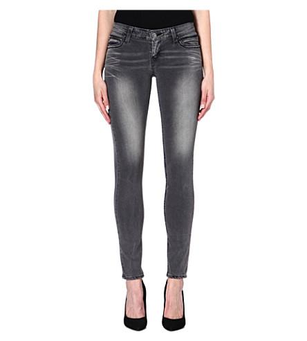 LEVI'S Revel skinny low-rise jeans (Novelty