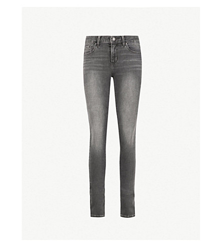 LEVI'S 711 skinny mid-rise jeans (Boombox+t2