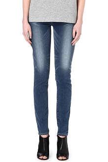 LEVI'S Revel Demi skinny mid-rise jeans