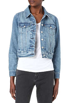 LEVI'S Authentic Trucker denim jacket