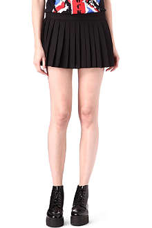 TRIPP NYC Pleated mini skirt