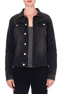 BLK DNM 6 denim jacket