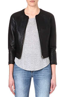 MUUBAA Kariba leather jacket