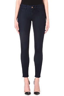 MIH JEANS The Bonn stretch-denim jeans