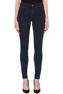 MIH JEANS The Bodycon skinny jeans