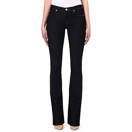 HUDSON JEANS Love bootcut jeans (Foley