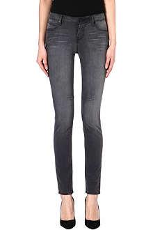 RTA RTA mid-rise skinny jeans