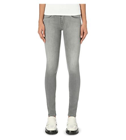 RAG & BONE Skinny stretch jeans (Buxton