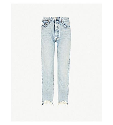 GRLFRND Helena denim jeans (Hold+on