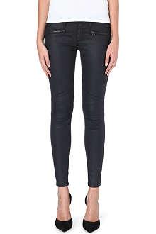 AG The Moto Legging skinny jeans