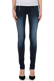 G STAR Contour skinny jeans