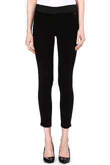 GOLDSIGN Jem skinny mid-rise leggings