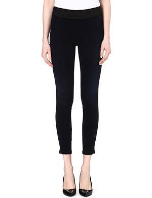 GOLDSIGN Jem skinny mid-rise leggings