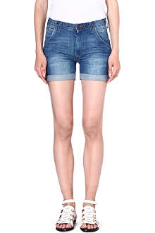 LEE Logger shorts