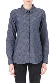 LEE One pocket denim shirt