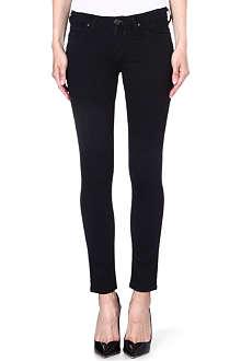 LEE Scarlett skinny mid-rise jeans