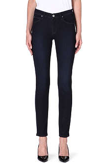 LEE Scarlett skinny high-rise jeans