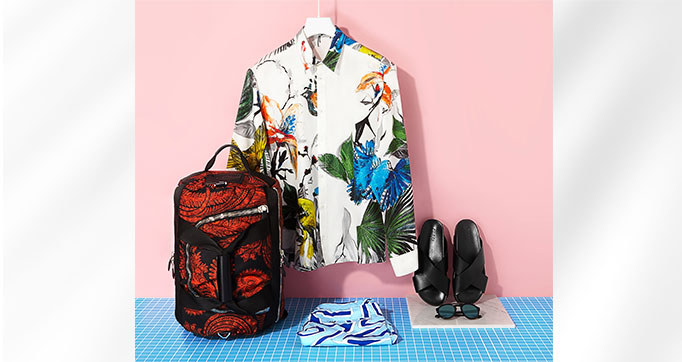 Fail-safe picks for a stylish holiday