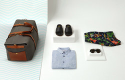 THE SUMMER SURVIVAL KIT: FOR HIM