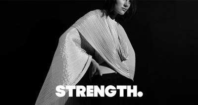 Strength: The Edit