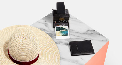 SELFRIDGES LOVES: A SUMMER HOLIDAY SURVIVAL KIT