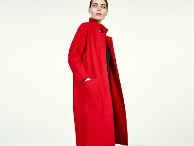 The Selfridges AW15 Coat Guide | selfridges.com