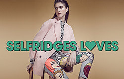 SELFRIDGES LOVES: 10 REASONS WHY WE LOVE AW15 DENIM