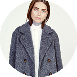 THE SELFRIDGES AW15 COAT GUIDE