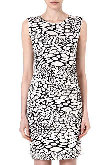 DIANE VON FURSTENBERG Selene silk dress