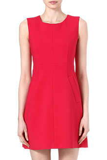 DIANE VON FURSTENBERG Carpreena shift dress