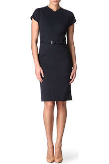 DIANE VON FURSTENBERG Maizah shift dress