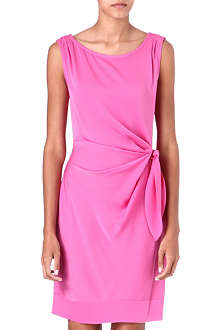 DIANE VON FURSTENBERG Della shift dress